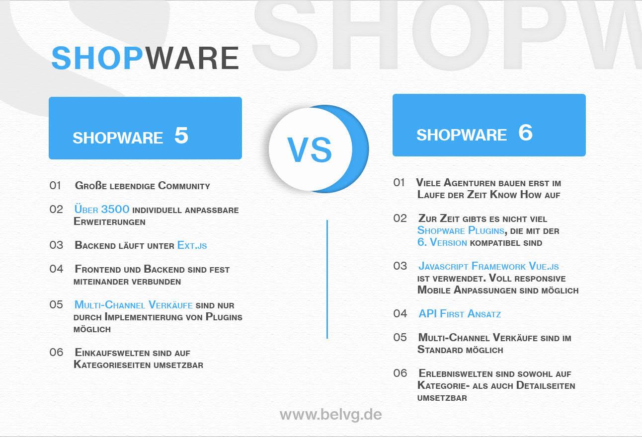 shopware-5-vs-6