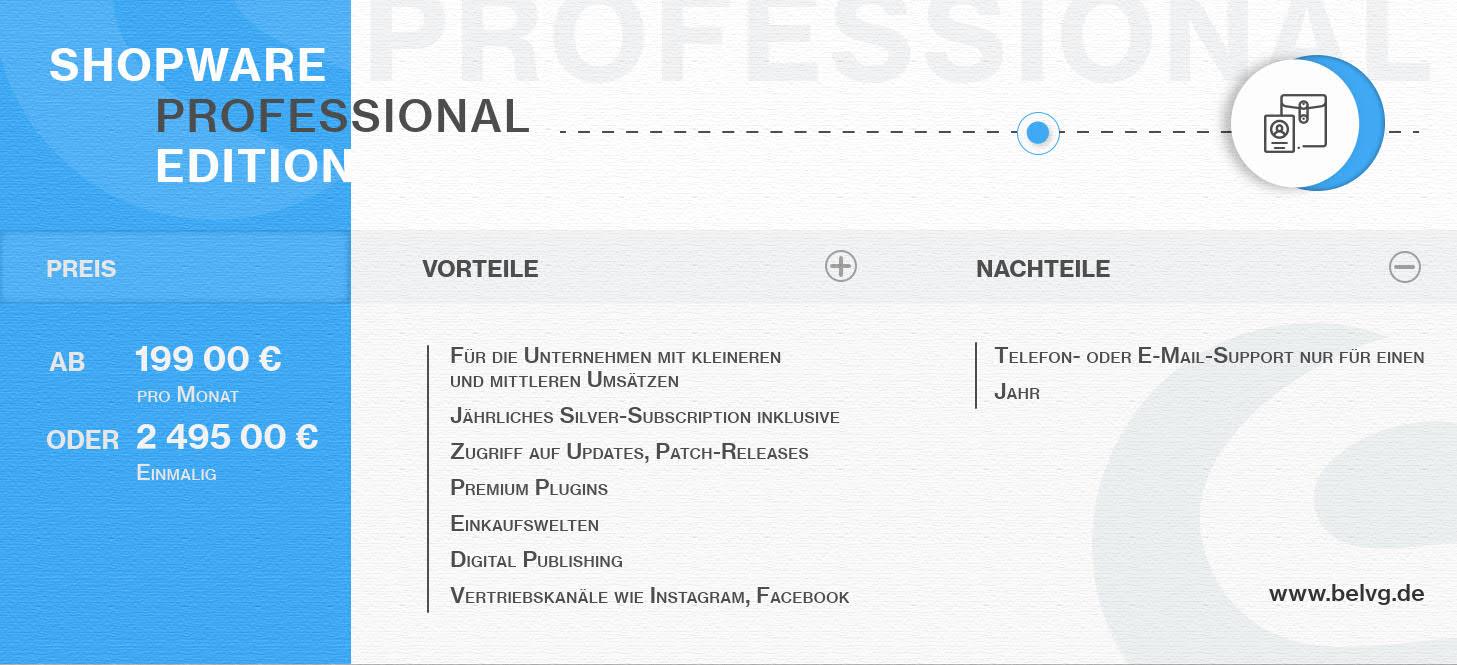 shopware-professional